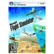 Microsoft Flight Simulator X Standard