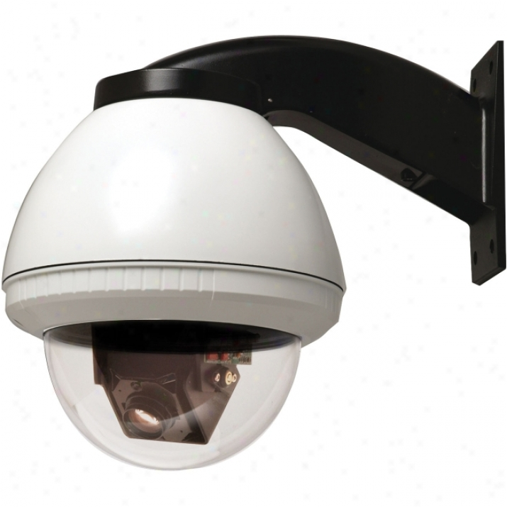 Moog Videolarm Fdw7cn-3 Surveillance/network Camera