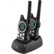 Motorola Talkabout Mr350r 2 Way Radio