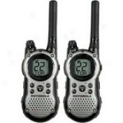 Motorola Talkabout T9680rsame 2 Way Radio