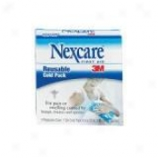 Nexcare Gel-filled Reusable Cold Pack