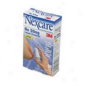 Nexcare No Sting Liquid Bandage Twig