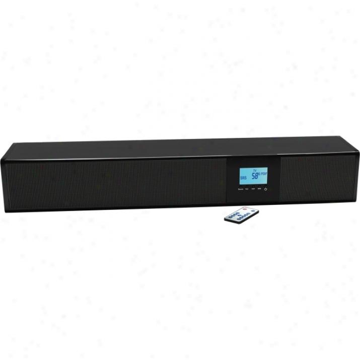 Noah Company Accoustabar Eht 250 W Sound Bar System