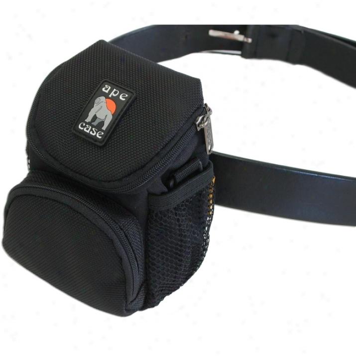 Norazza Ac165 Ape Digital Camera Case