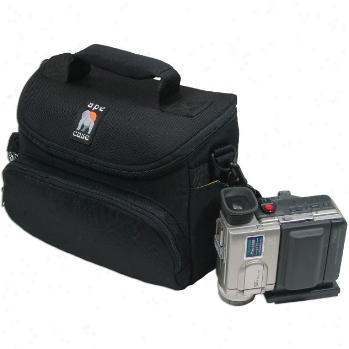 Norazza Ac260 Ape Large Digjtal Camera Bag