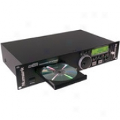 Numark Mp102 Cd Player