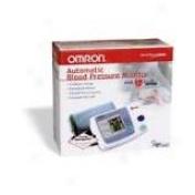 Omron Hem-711ac Blood Pressure Monitor
