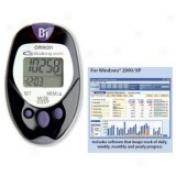 Omron Hj-720itc Pocket Pedometerr