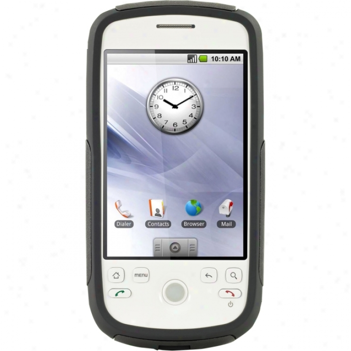 Otterbox Commuter Htc4-mytou Smartphone Skin