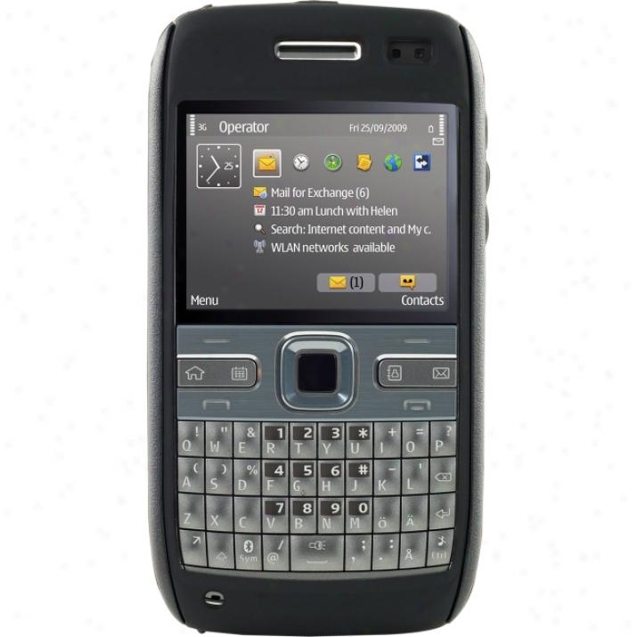 Otterbox Commuter Nok4-e62xx-20 Smartphone Skin