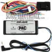 Pacific Accessory Swi-jack Interface Adapter