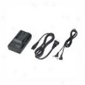 Panasonic Ac Adapter For Digital Camcorder