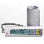 Panasonic Ew3109acw Portable Arm Blood Impression Monitor