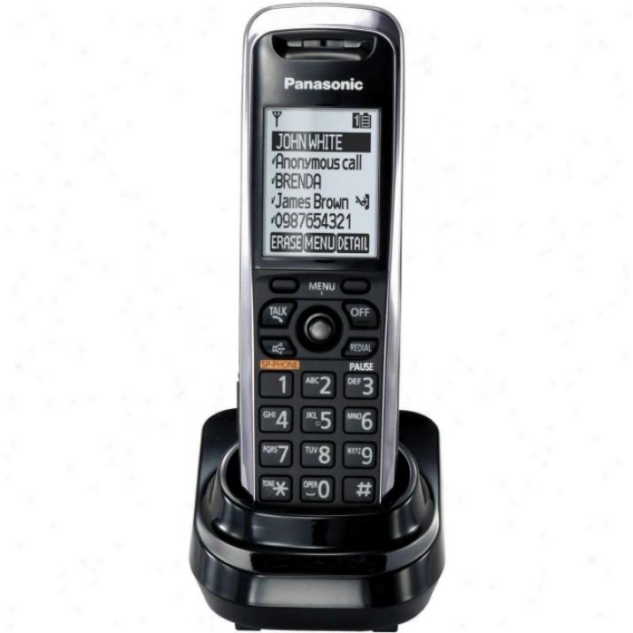 Panasonic Kx-tpa50 Hancset
