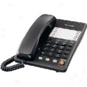Panasonic Kx-ts105b Telephone