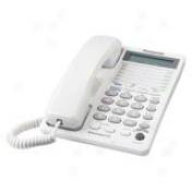 Panasonic Kx-ts208w Standard Phone