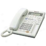 Panasonic Kx-ts3282w Corded Telephone