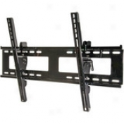 Peerless Paramount Pt650 Universal Tilt Lower by a semitone Array Wall Mount