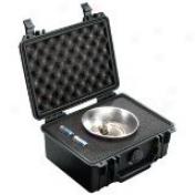 Pelican Pelican Protector Case 1150 W/ Foam Black