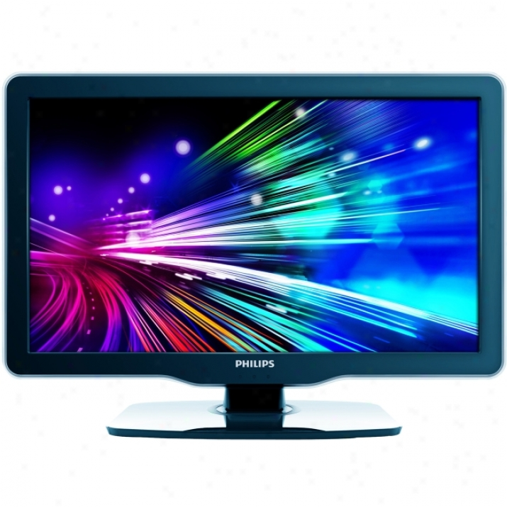 "Philips 22pfl4505d 22"" Lcd Tv"