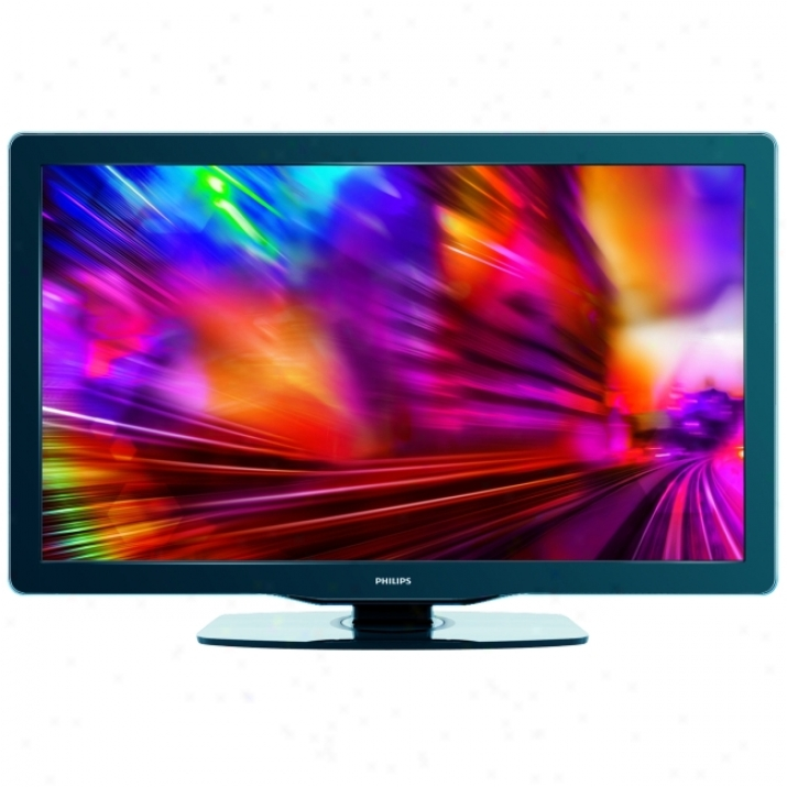 "Philips 40pfl3705d 40"" Lcd Tv"