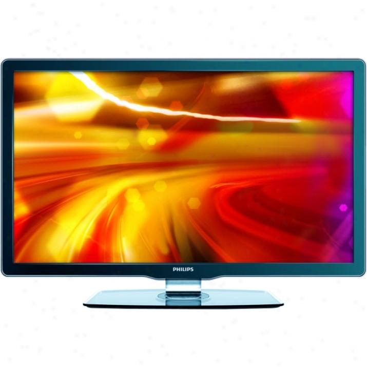 "Philips 40pfl7705dv 40"" Lcd Tv"