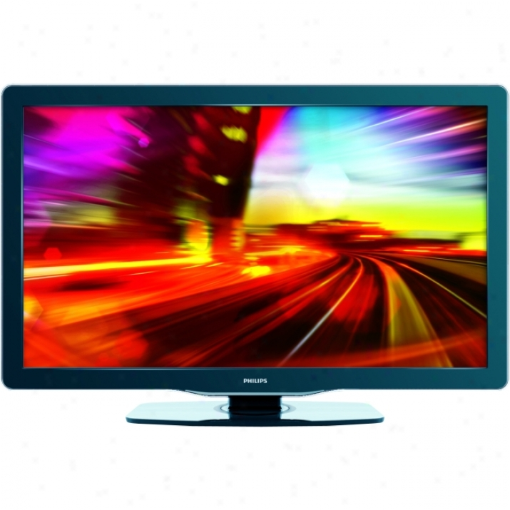 "Philips 46pfl5705dv 46"" Lcd Tv"