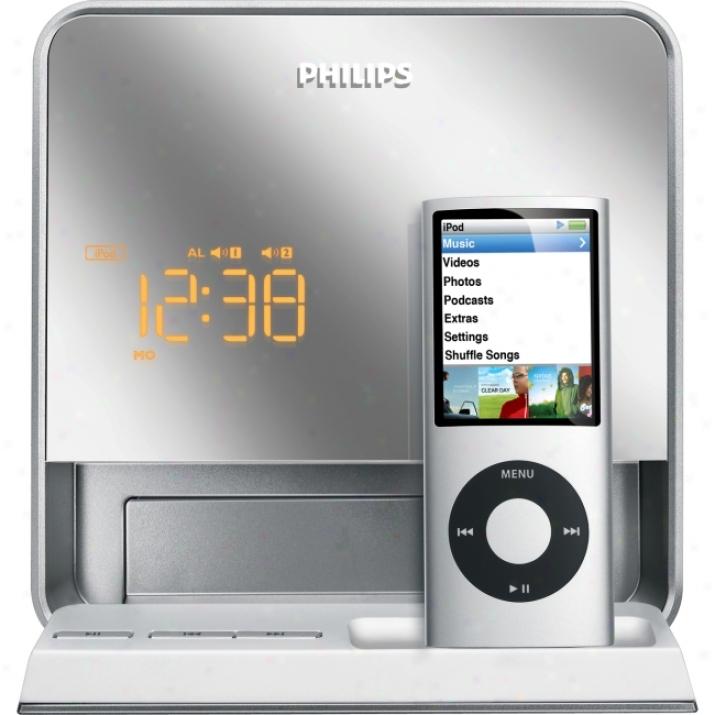 Philips Dc190 Clock Radio
