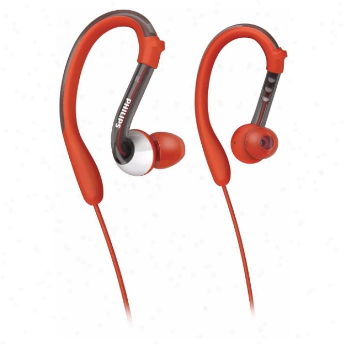 Philips Shq3000 Earphone - Stereo