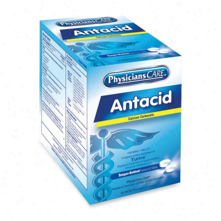 Physicianscare Antacid