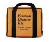 Physicianscare Emergency Preparedness Backpack Xl