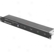 Pico Macom Pcm55 Saw Channel F Rack-mount Rf Modulator