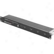 Pico Macom Pcm55 Saw Channel U Rack-mount fR Modulator