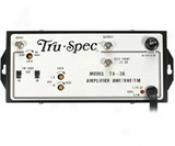 Pico Macom Truspec Ta-36 Signal Splifter/amplifier
