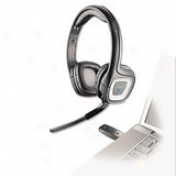Plantronics .audio 995 Wireless Binaural Headset