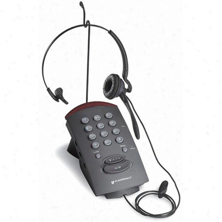 Plantronics Enore H101n Headset