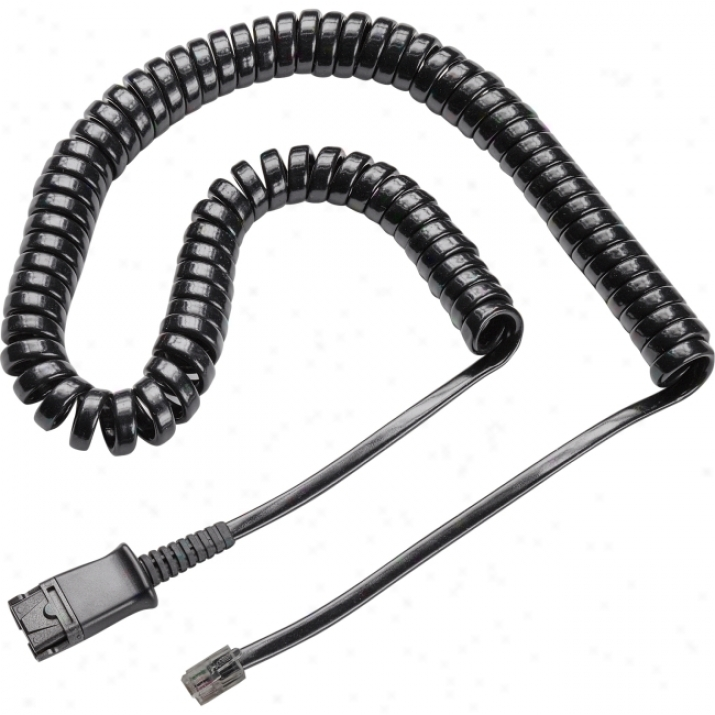Plantrnoics Polaris Cable For Headset