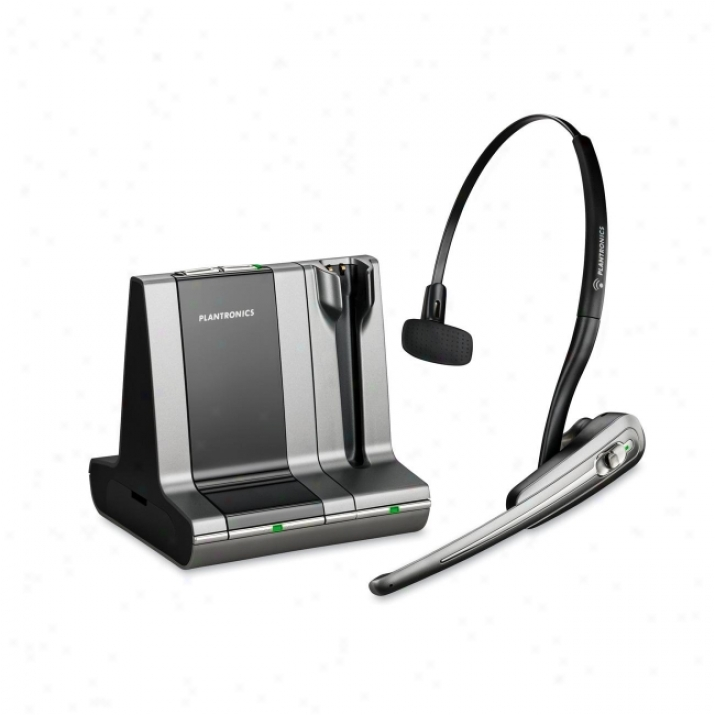 Plantronics Savi Wo100 Office Convertible Headset