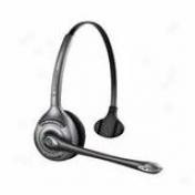 Plantronics Supraplus Cs351n Wireless Headset