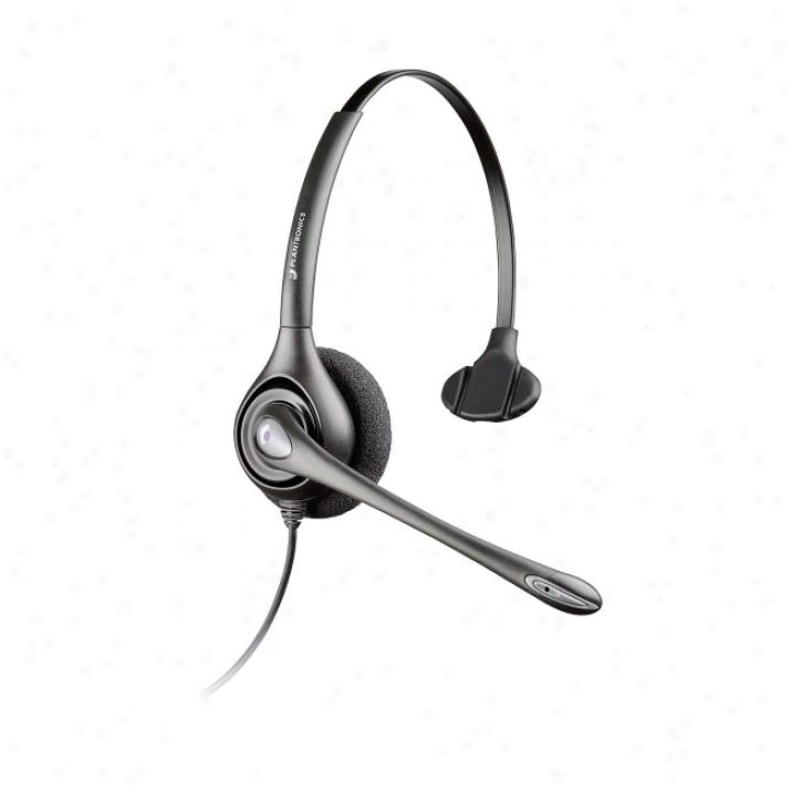 Plantronics Su0raplus H251n Headset