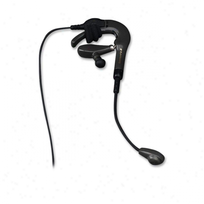 Plantronics Tri Star H81n Headset