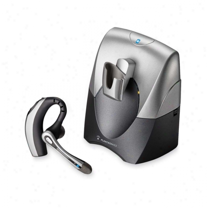 Plantronics Voyager 510sl Bluetooth Earset System