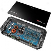 Power Acoustik Bamf1600/4 Car Amplifier