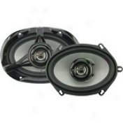 Fleet Acoustik Kp Series Kp-573n Speakers