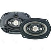 Power Acoustik Kp Series Kp-694n Speakers