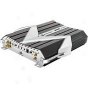 Power Acoustik Ovn4-1600 Car Amplifier