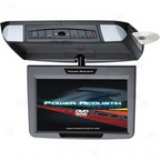 Power Acoustik Pmd-90cm Car Video Player