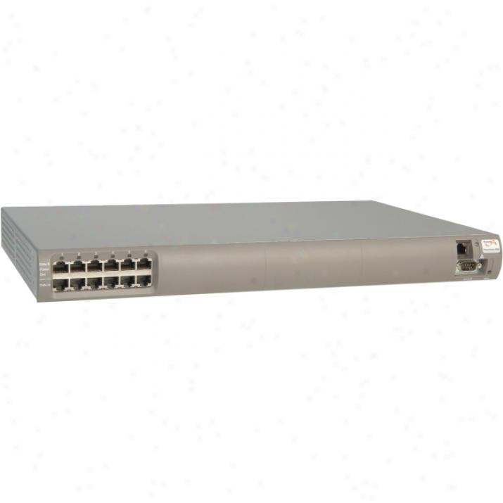 Powerdsine 6506g Poe Injector Hub