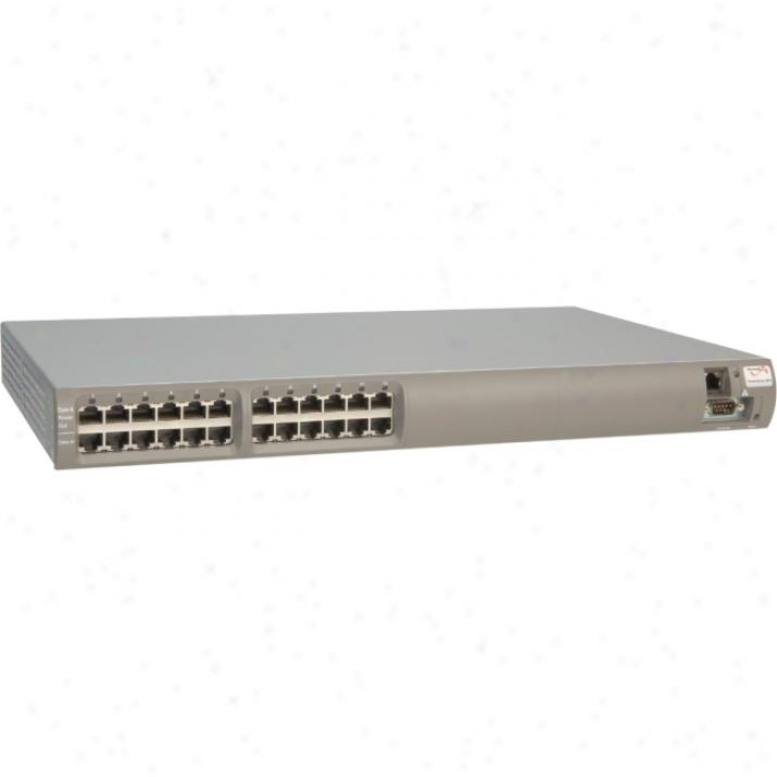 Powerdsine 6512g Poe Injector Hub