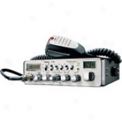 Pro Series Cb Radio With Dynamic Squelch And Delta Tuning